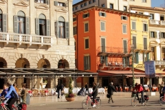 verona-bike-tour-piazza-bra
