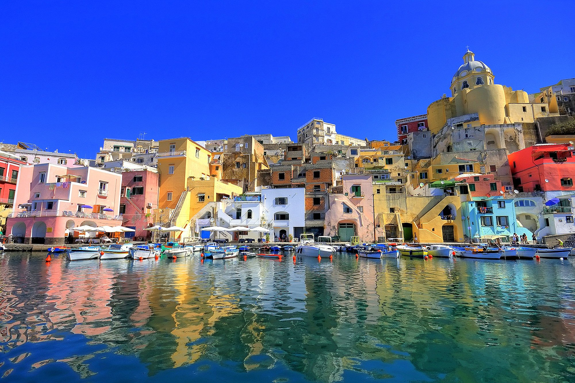 how to get to amalfi coast from venice