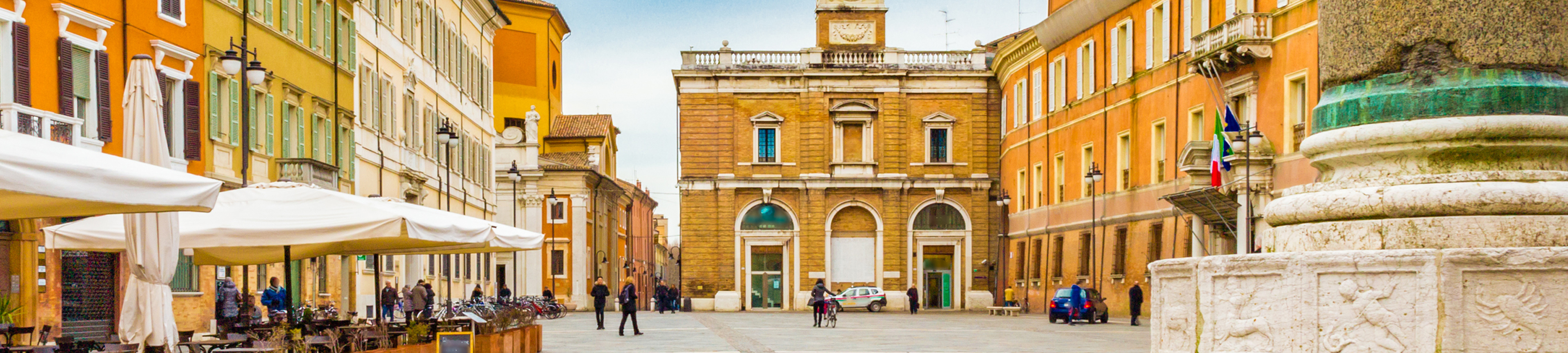 Tours From Bologna To Ravenna