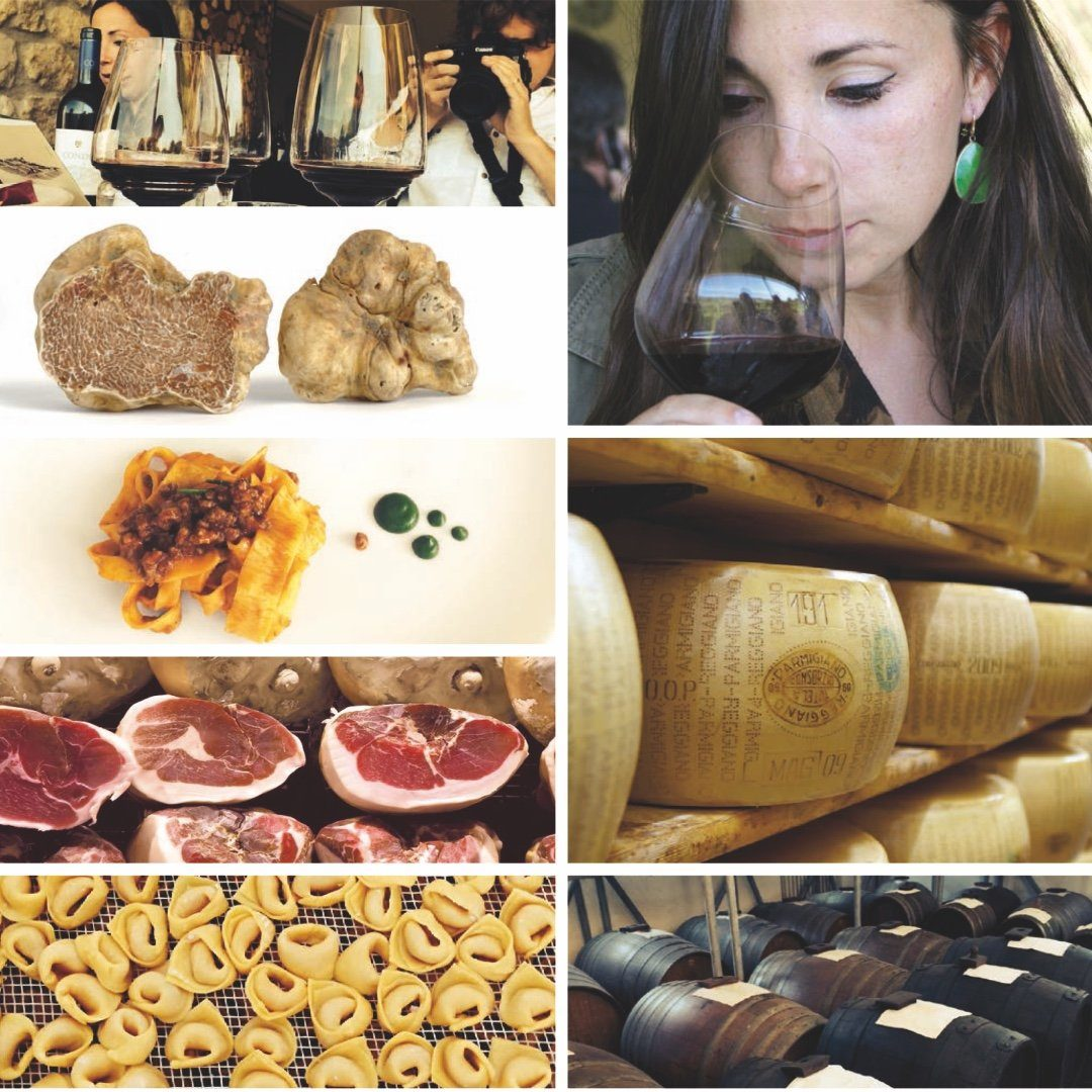 Italiandays Food & Wine Tours
